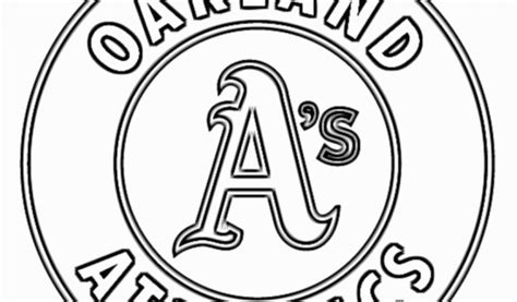 Get This Major League Baseball Coloring Pages To Print For