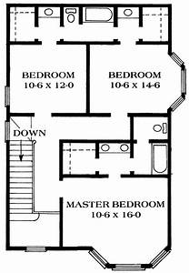 Jack and jill bathroom and master bath layout dream home for Home plans with jack and jill bathroom