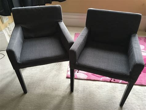 Nils Ikea Dining Room Chairs