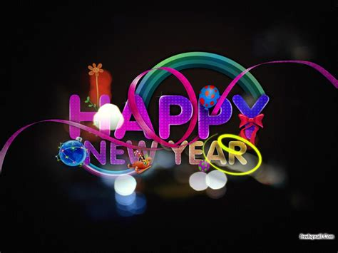 2012 Wallpapers Happy New Year Wallpapers  Part Ii  Shareinfo  Sharing Is Gaining
