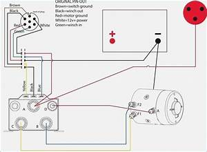 12k Champion Winch Controller Wiring Diagram