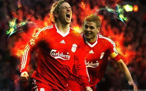 Fernando Torres Liverpool Wallpaper HD   Free Download ...