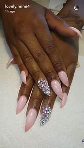 pin by afro diti on nails nails girly