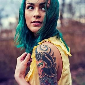 Tatouage Femme Maorie : tatouage mode d 39 emploi marie claire ~ Melissatoandfro.com Idées de Décoration