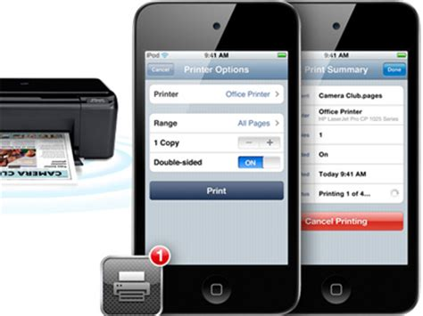 printers that work with iphone only 12 printers work with apple s airprint here s the