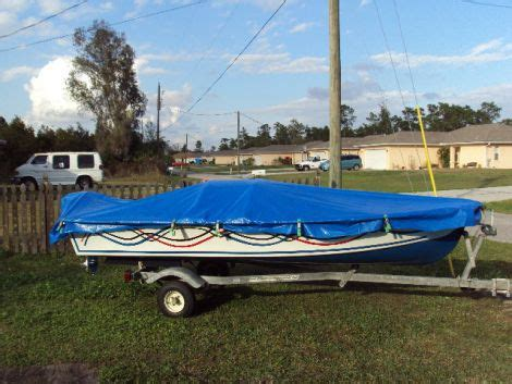Boat Trailer Rental Punta Gorda by 14 Foot On Title Fishing Boat 14 Foot Fishing