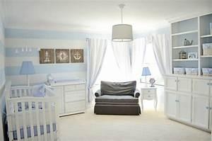 Motive Für Babyzimmer : babyzimmer junge 29 originelle ideen ~ Michelbontemps.com Haus und Dekorationen