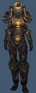 Warrior Tier 6  U2013 Onslaught Battlegear  U0026 Armor