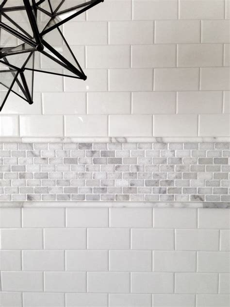 ideas     bahtroom border tile types digsdigs