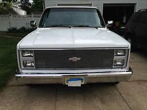 Find Used 1986 Chevrolet C10 Silverado Shortbox Fleetside