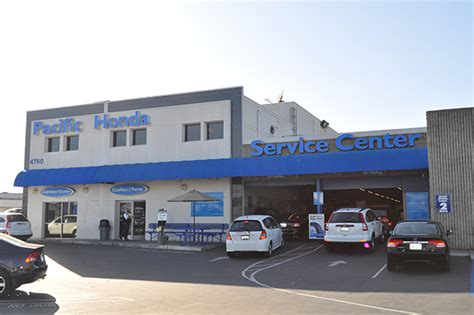Honda Service by Car Service Center In San Diego Honda Car Dealers