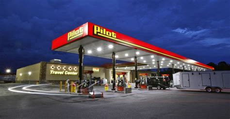 41 Speedway truck stops will be converted into Pilot ...