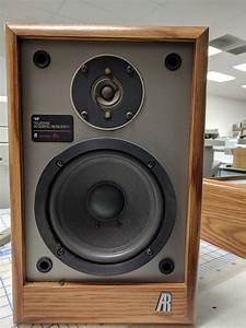 Acoustic Research Amplifier For Sale