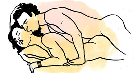 9 Sex Positions That Will Let Her Know You Really Love Her