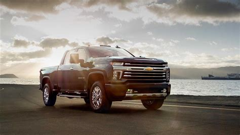 Future 2020 Chevrolet by 2020 Chevrolet Silverado Hd Looks Bling Bling In High