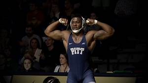 2016 Pitt Wrestling Feature