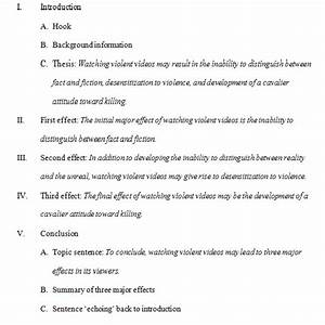 Essay rough draft outline for Rough draft outline template