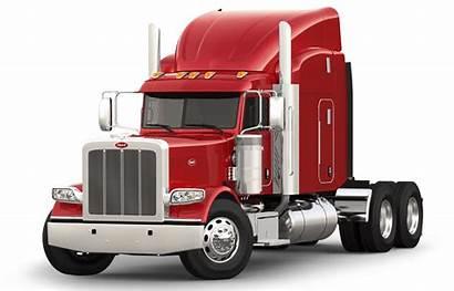 Peterbilt 389 Truck Trucks Models Classic Built