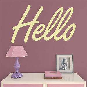 hello wall decal shop fatheadr for wall art decor With fathead wall decals