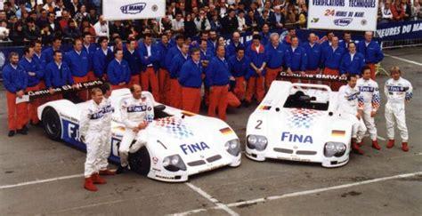 1999 BMW V12 LMR Image