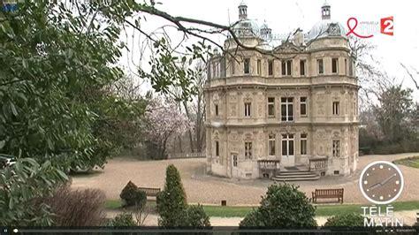 le chateau de monte cristo appel aux dons le ch 226 teau de monte cristo menac 233 de