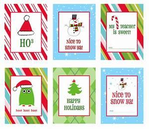 Christmas Free Printables & DIY Gift Ideas
