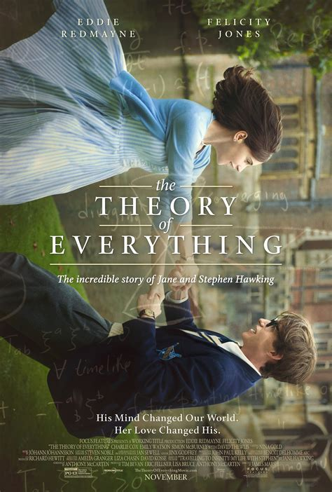 The Theory of Everything Review - IGN