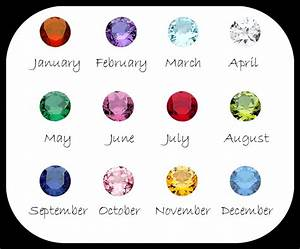Birthstone For April | myideasbedroom.com
