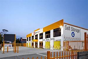 Benefits, Of, Self, Storage, Units, For, Use, In, Melbourne