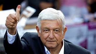 Mexico's New President Signs Deal To Halt Flow Of Migrants…