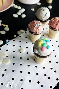Cake Pop Maschine : cake pops als kleine eist ten erdbeermuffins zum kindergeburtstag ich liebe deko ~ Watch28wear.com Haus und Dekorationen