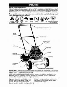 Murray 224110x92e0 User Manual Mower Manuals And Guides