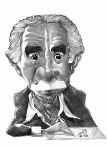 Gabriel Garcia Marquez By tamer_youssef | Media & Culture ...