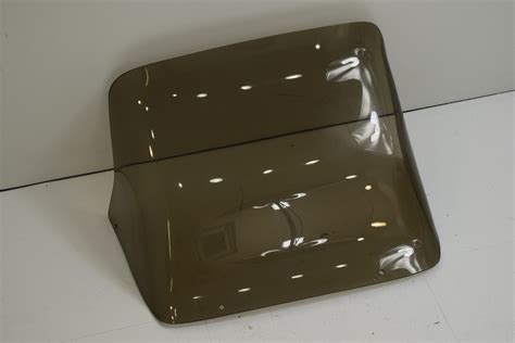 Plastic Boat Windshield Replacement by New Tinted Plexiglass Boat Windshield Approx 32 1 4 Arc X