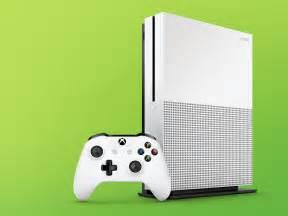 Xbox One S Stuff