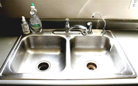 kitchen sinks and faucets modern kitchen sink with drain boards and chrome faucet