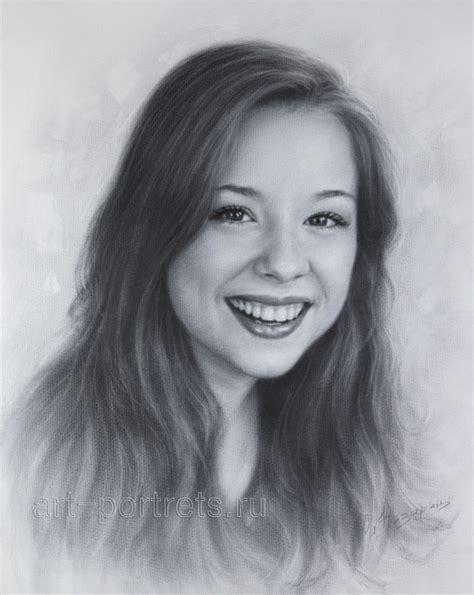drawing portraits igor kazarin deviantart