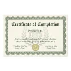 design fã r fingernã gel certificate of completion customizable flyer zazzle
