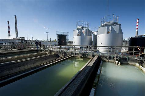 Industrial water treatment SUEZ's references - Degremont®