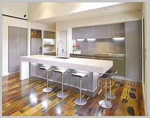 Kitchen Island Stool Height Best 25 Kitchen Island
