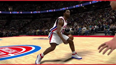 NBA 2K11 - Launch Trailer - YouTube