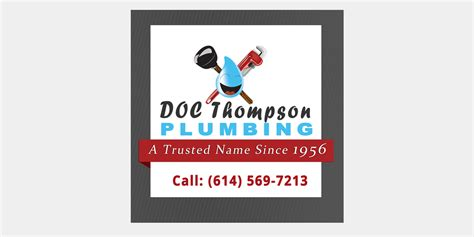 Thompson Plumbing by Mobile Home Page Doc Thompson Plumbing