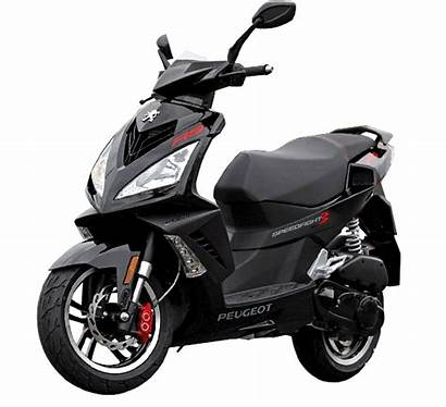 Peugeot Speedfight Scooter Rs Iso