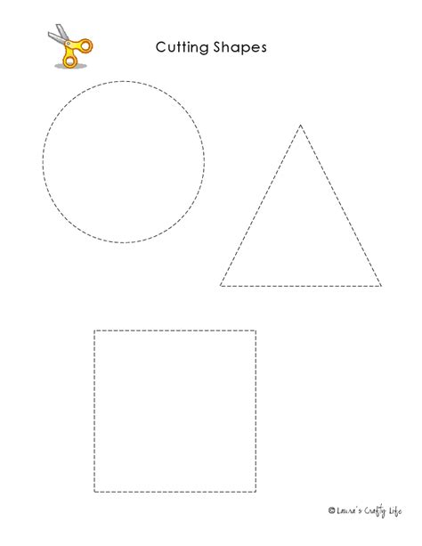 HD wallpapers preschool worksheets with shapes