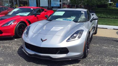 corvette    package  sale bill stasek