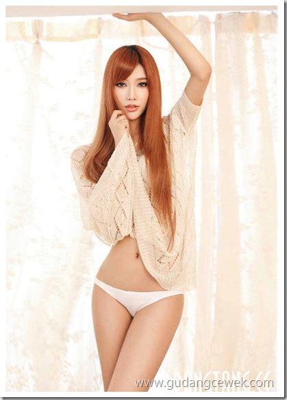 Suster Cewek Foto Bugil Model Cantik Korea