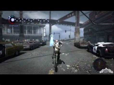 Infamous Gameplay Youtube
