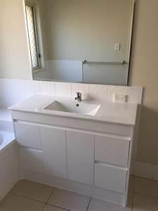 Replacing A Bathroom VanityGold Coast Plumbing Company