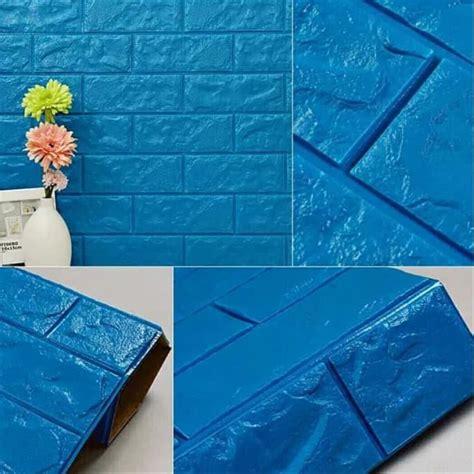 terbaru  wallpaper hp warna biru polos richa wallpaper