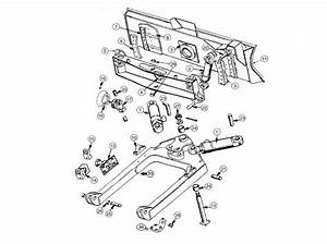 Case Construction Parts - Dozer Parts